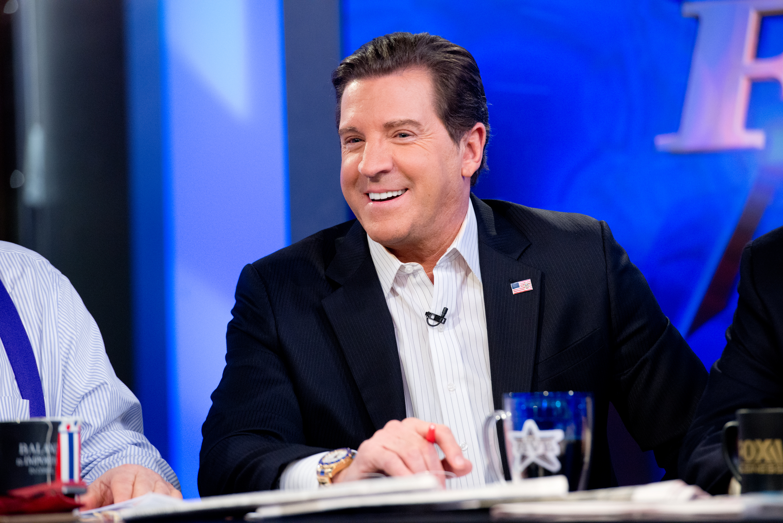 Alex Trebek Visits FOX News' 'The Five'