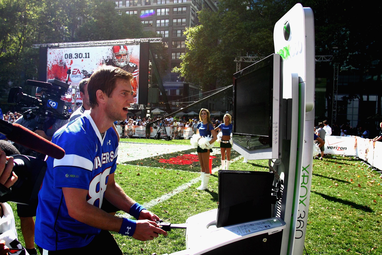 EA Sports Pro-Am