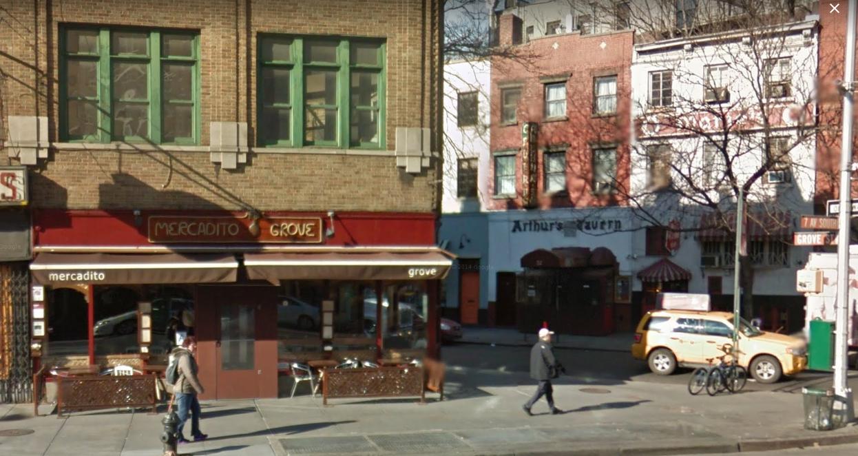 52 Grove Street