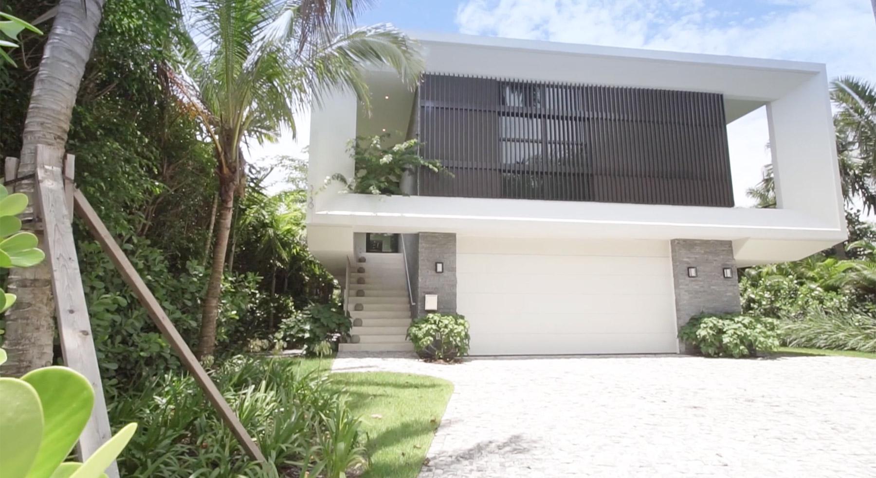 5150 Cherokee Avenue, Miami Beach
