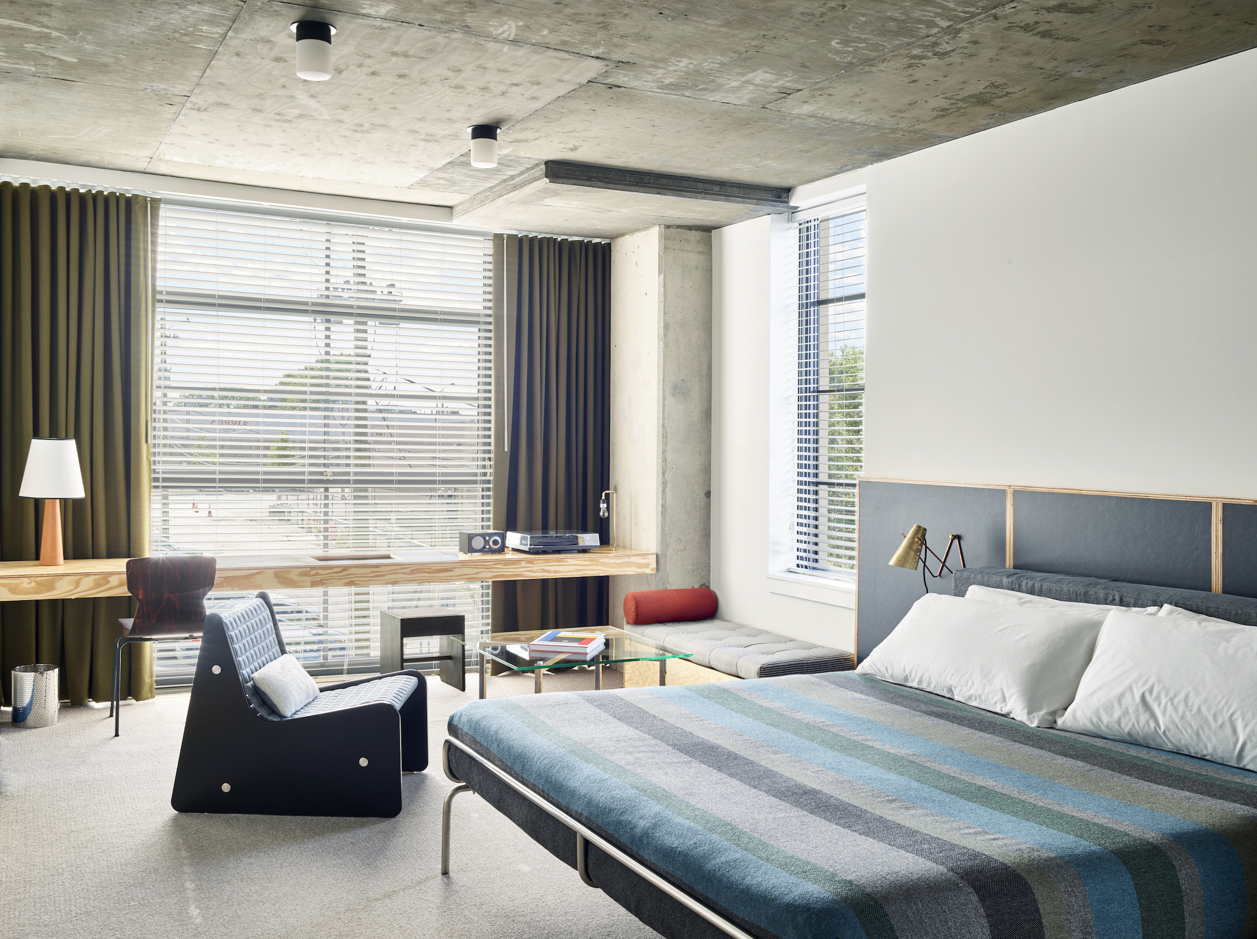 chicago hotels - curbed chicago