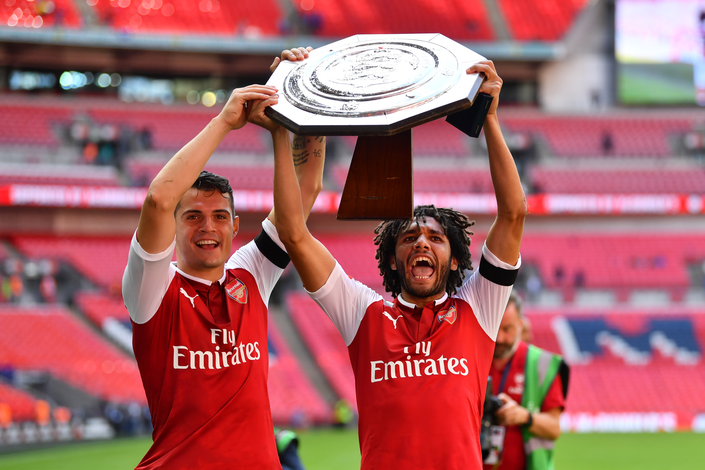 Chelsea v Arsenal - The FA Community Shield