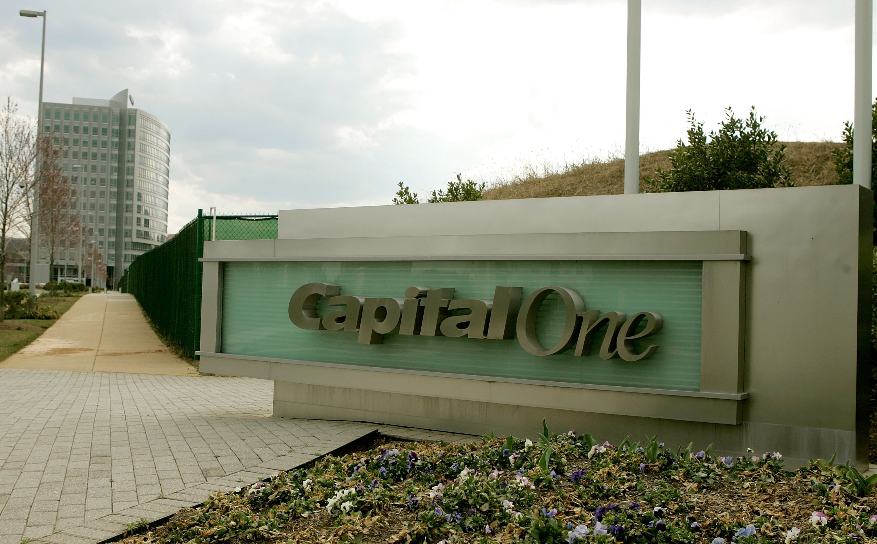 Capital One Acquires North Fork Bank For $14.6 Billion