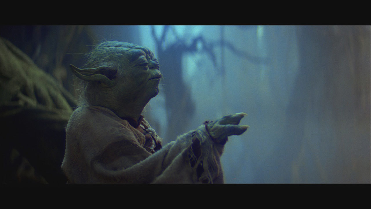 Long-awaited Star Wars: Empire Strikes Back 'Revisited' fan edit finally available
