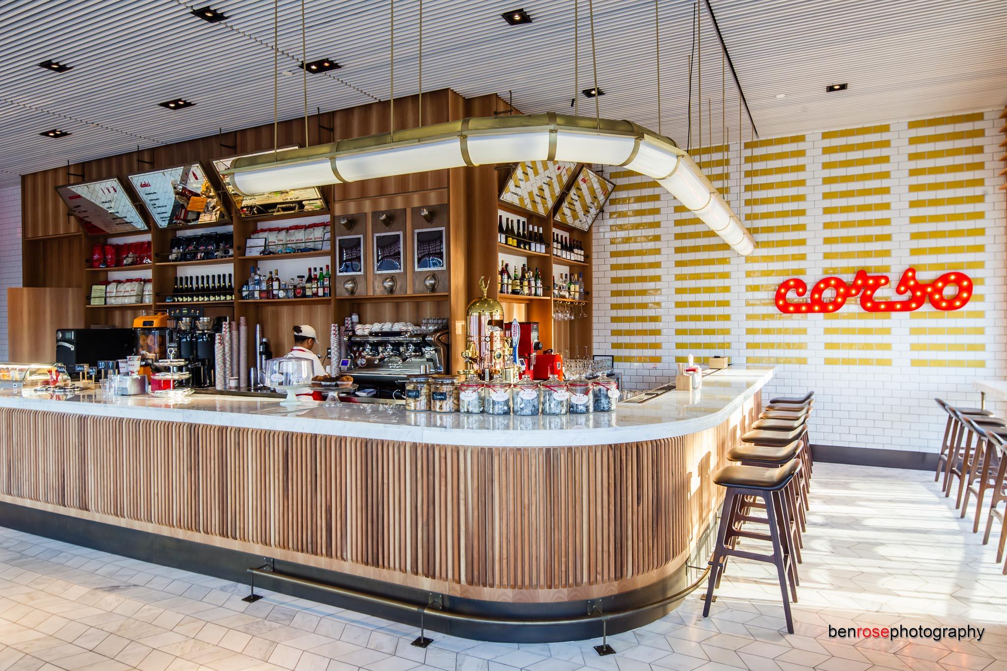 Corso Coffee Atlanta