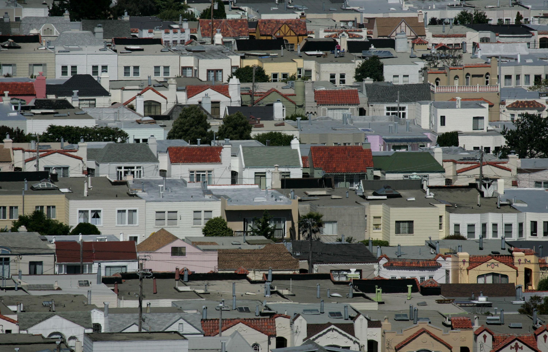 Realtors Lower Housing Market Sales Forecast.