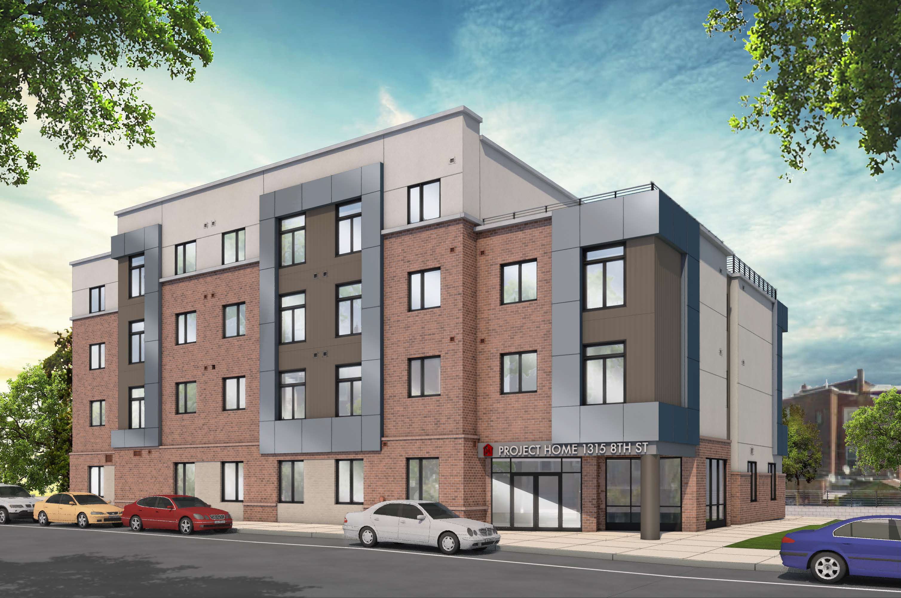 Philadelphia Affordable Housing - Curbed Philly
