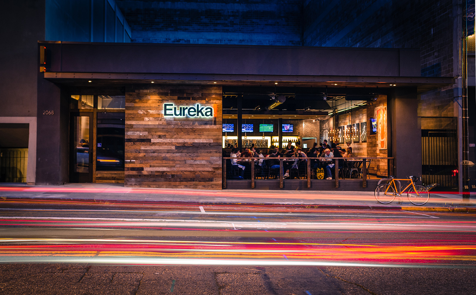 Eureka! Restaurant Group