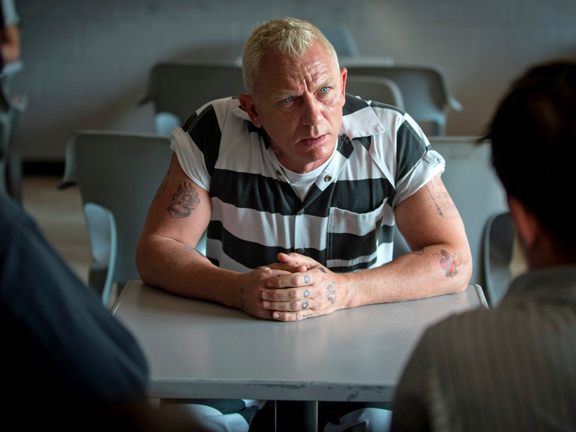 Logan Lucky puts a West Virginia spin on an Ocean's 11-style heist. It's terrific fun.
