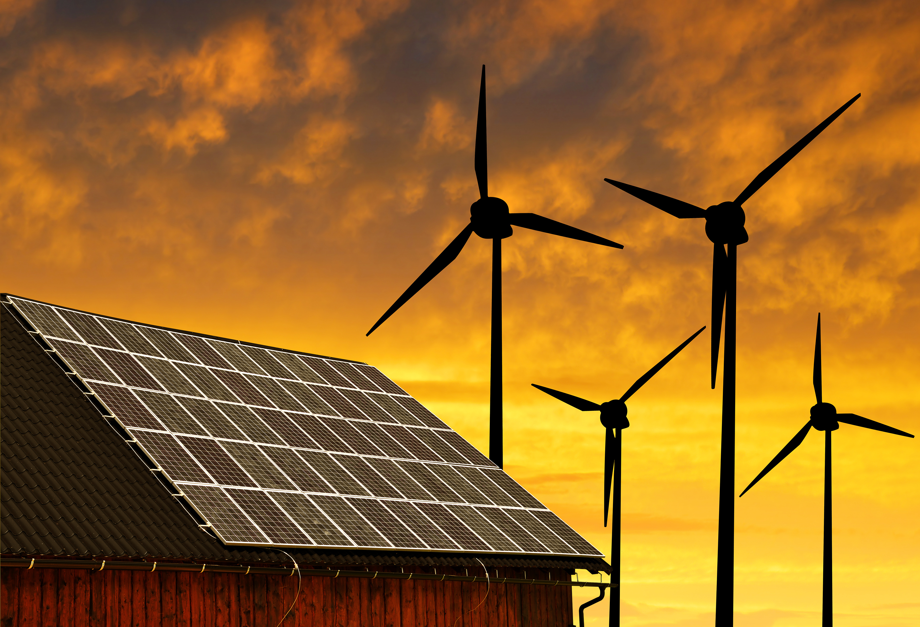 Wind and solar power are saving Americans an astounding amount of money