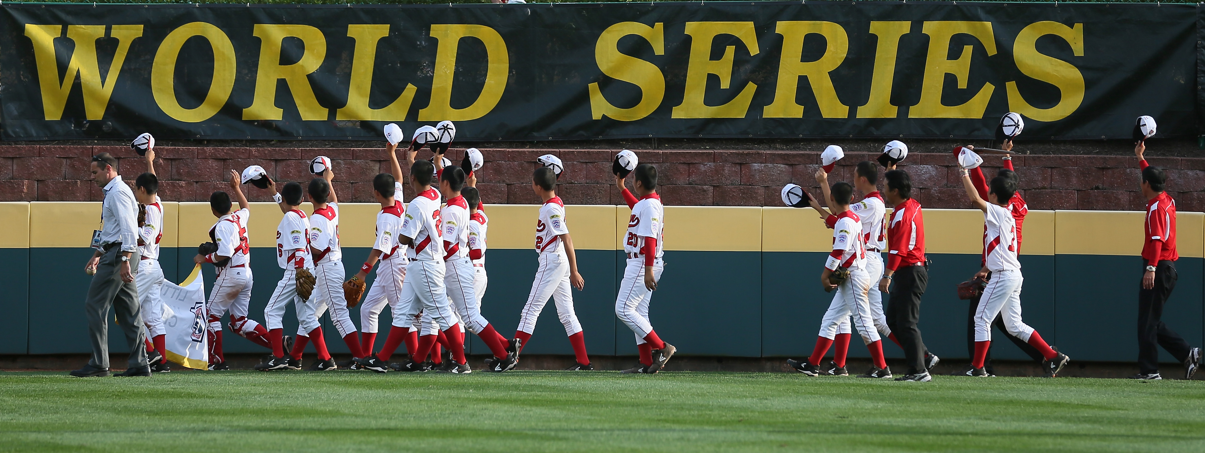 Little League World Series - World Series Championship