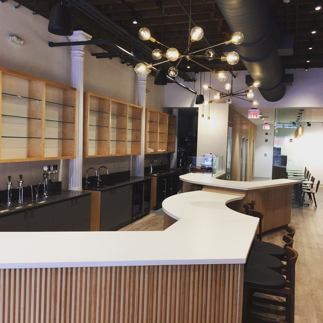 Taste Wine Bar & Cafe