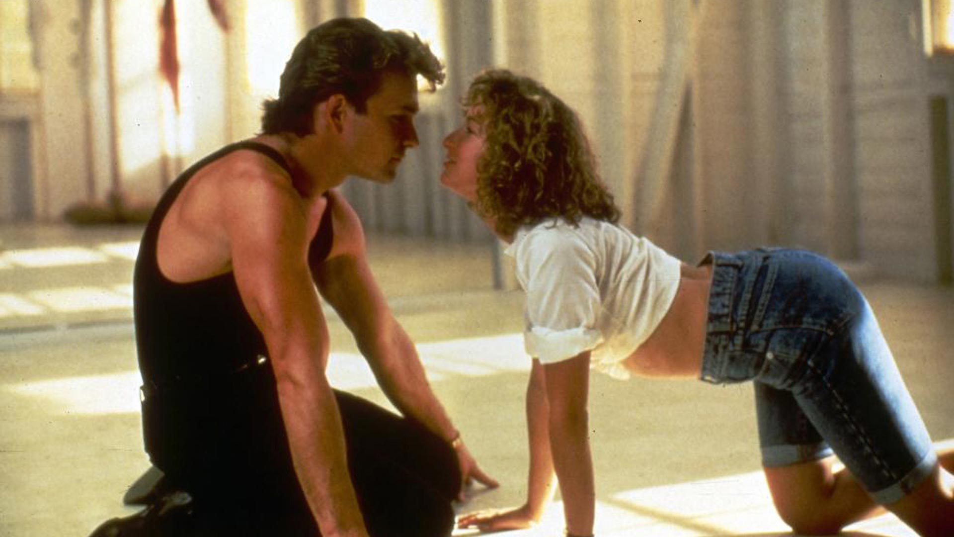 Image result for dirty dancing movie pictures
