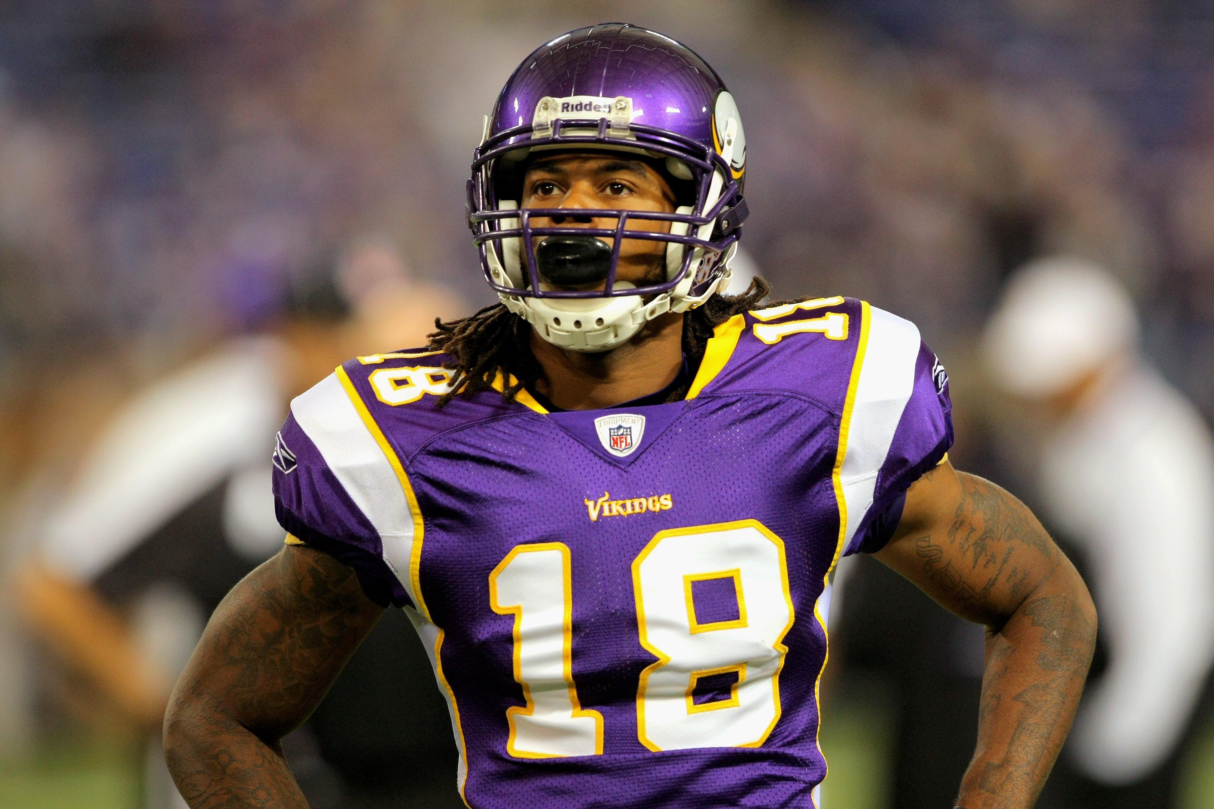 Baltimore Ravens v Minnesota Vikings