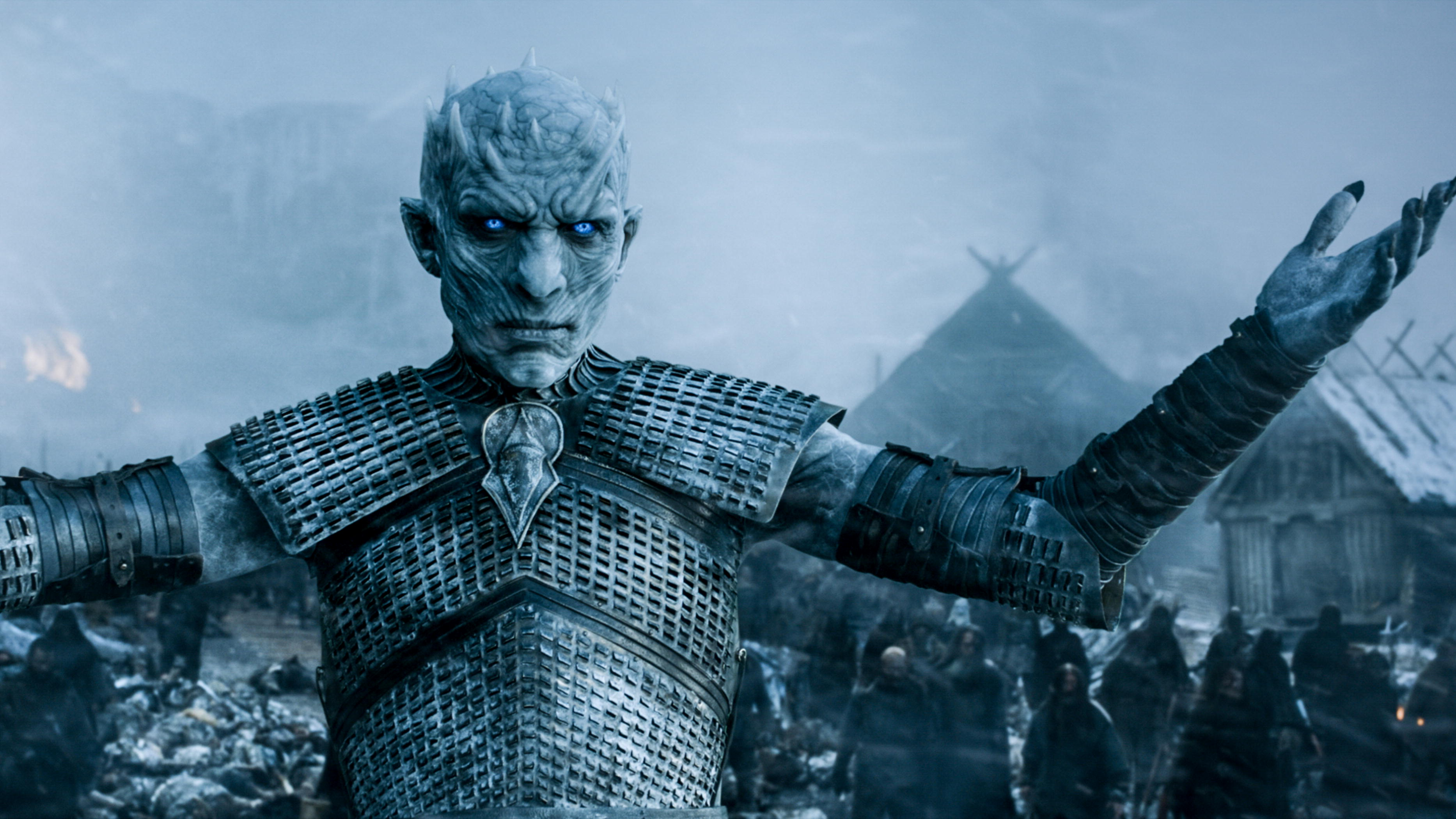d6940d4f931b Lore of Thrones: Let's talk about the Night King after this week's Game of  Thrones