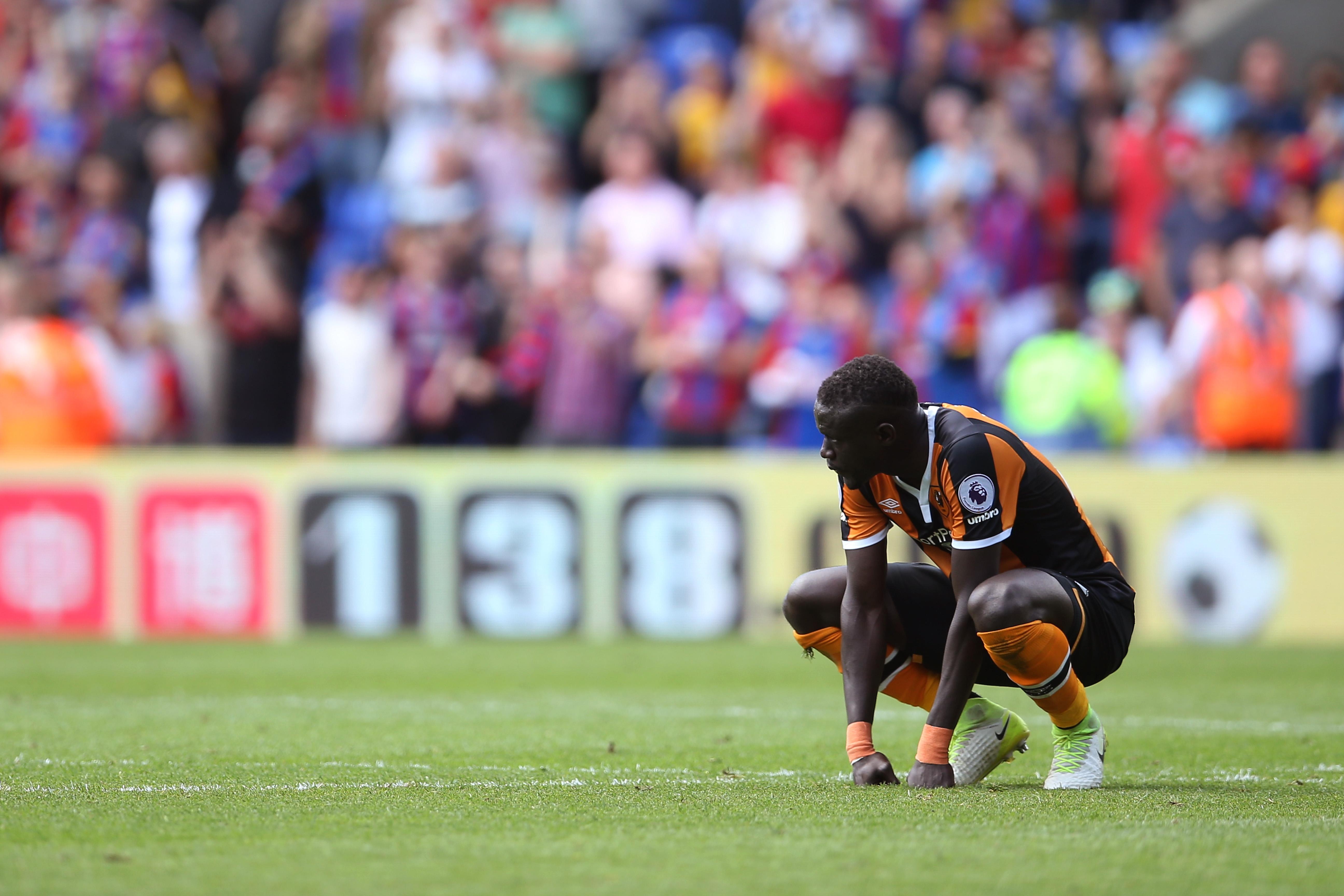 Crystal Palace v Hull City - Premier League