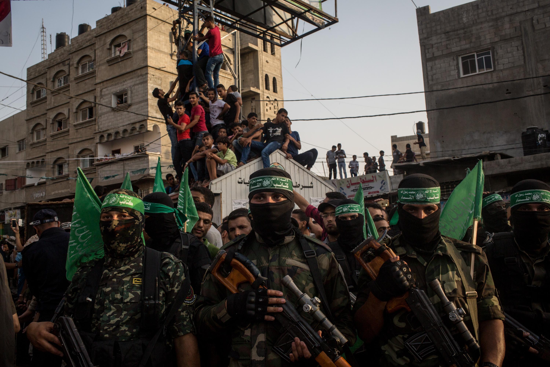 Electricity Cuts Deepen Gaza Crisis 10 Years After Israeli Blockade