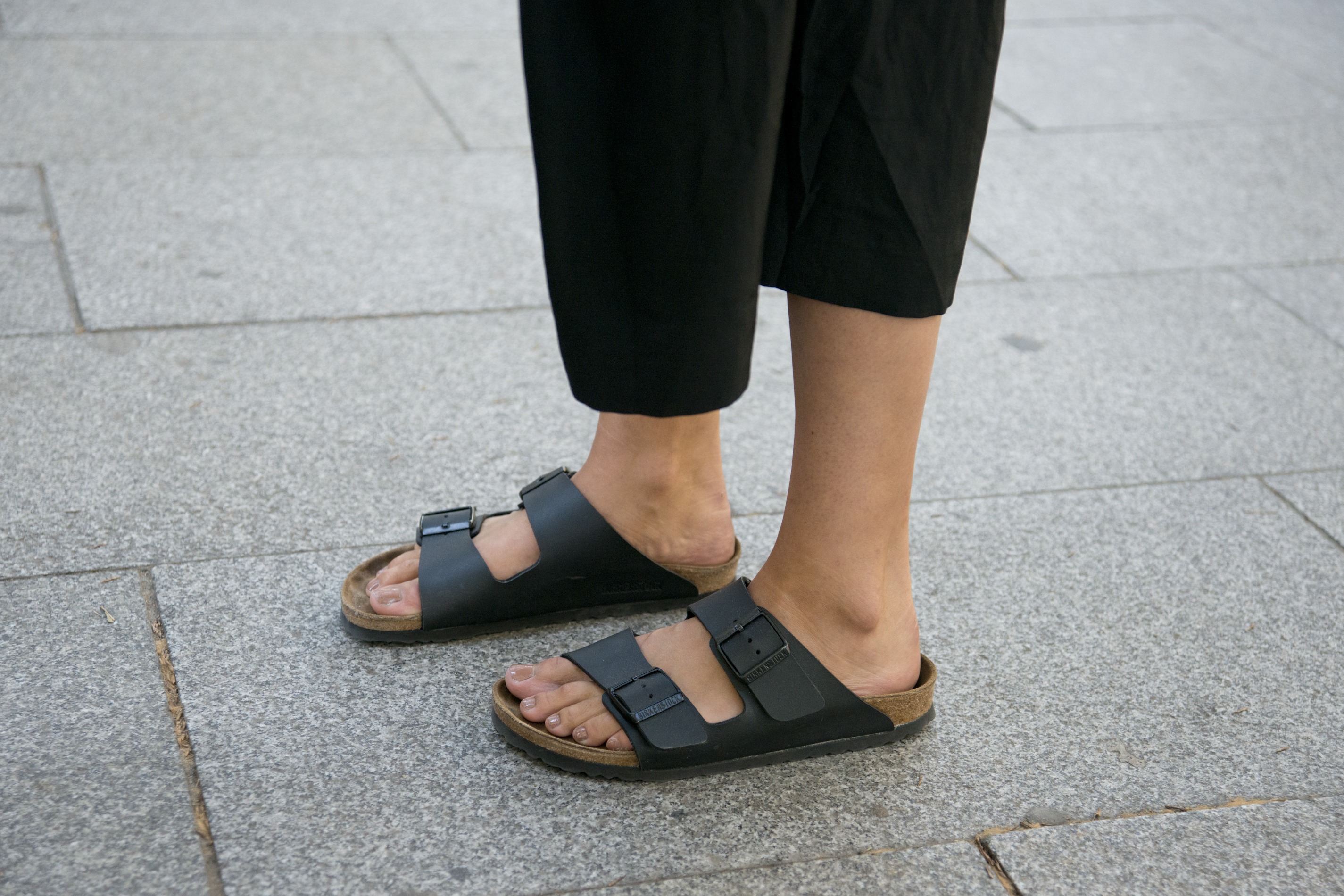 ccea6a1ca090 How Did Birkenstocks Convince Us the Pain of Breaking Them in Was Worth It   - Vox