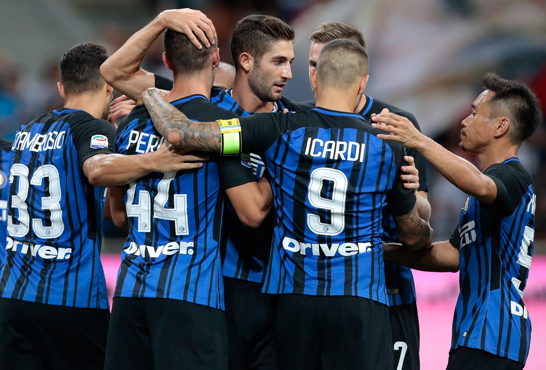 FC Internazionale v ACF Fiorentina -Serie A