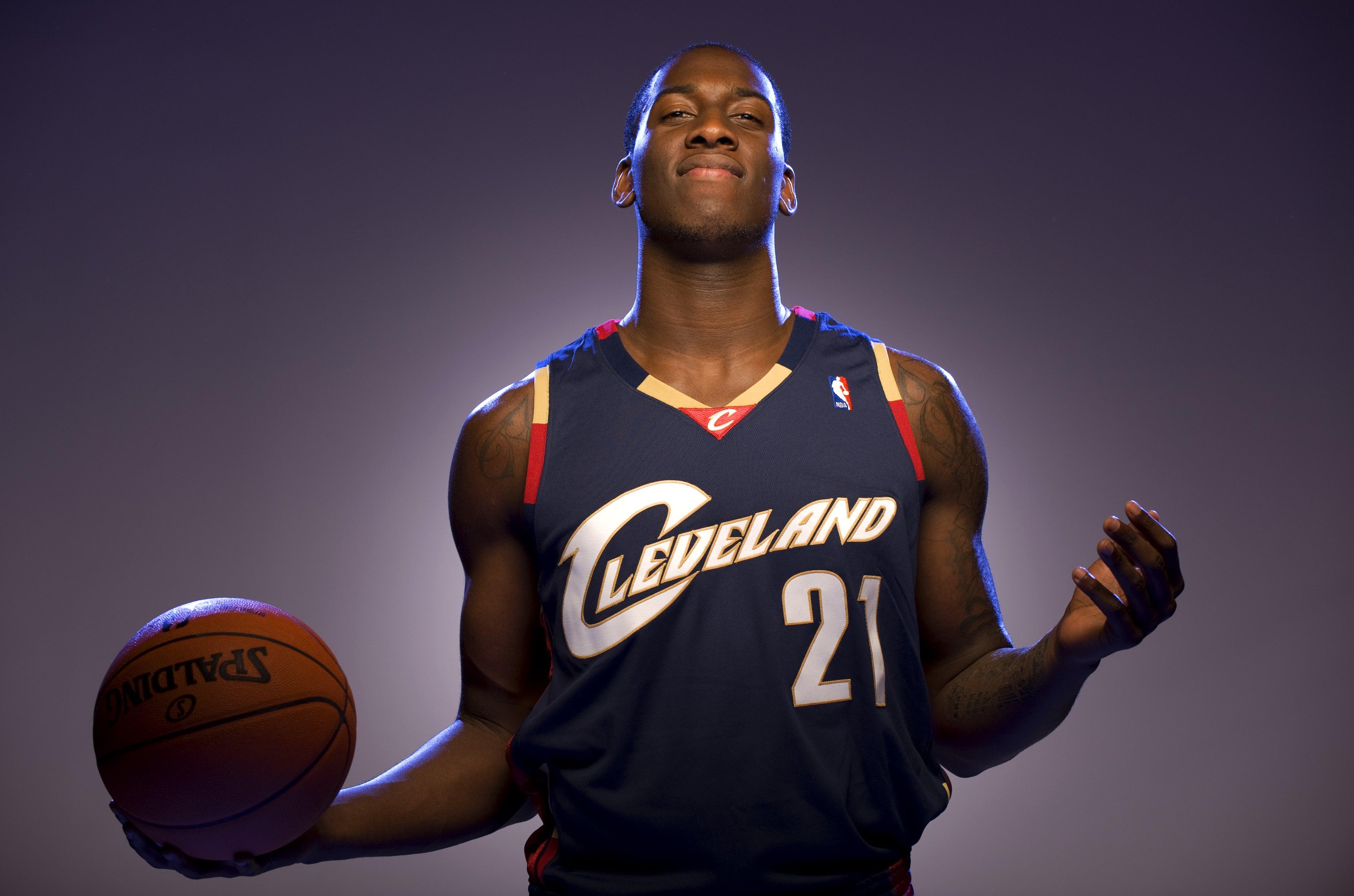 2008 NBA Rookie Portraits