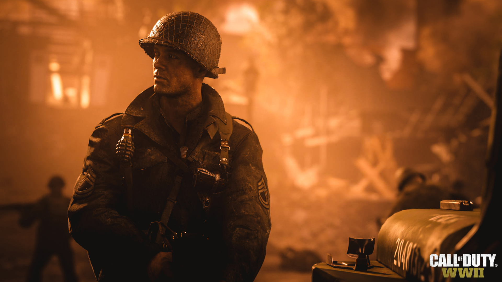 Call of Duty: WWII beta open to Xfinity customers without pre-ordering the game