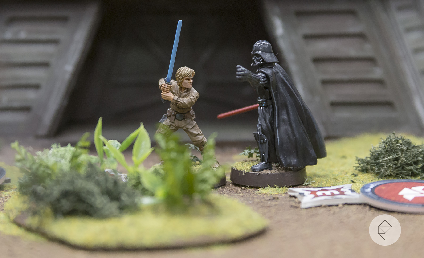 Star Wars: Legion stole the show at this year's Gen Con