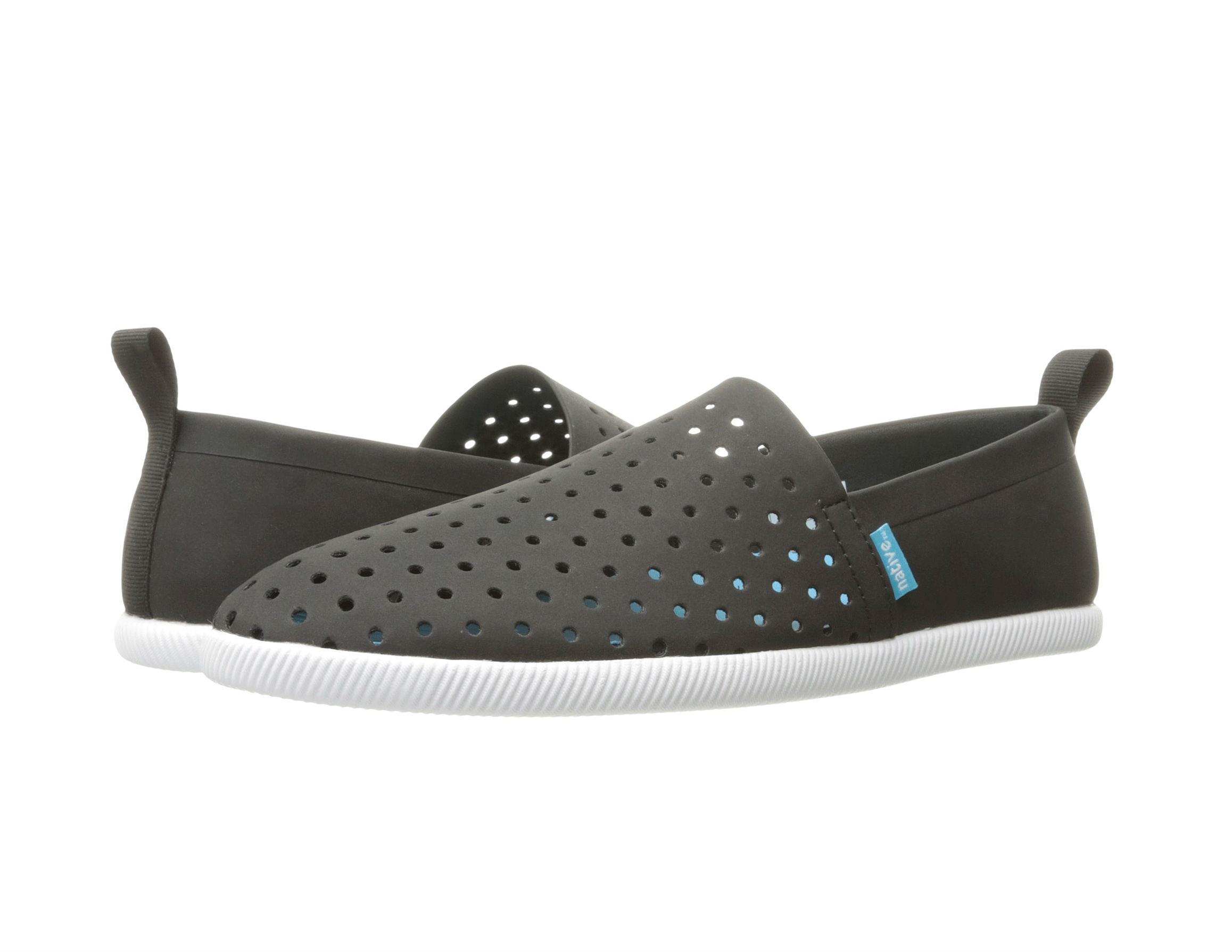 These Slip-Ons Are Like Crocs for People Who Would Never Wear Crocs
