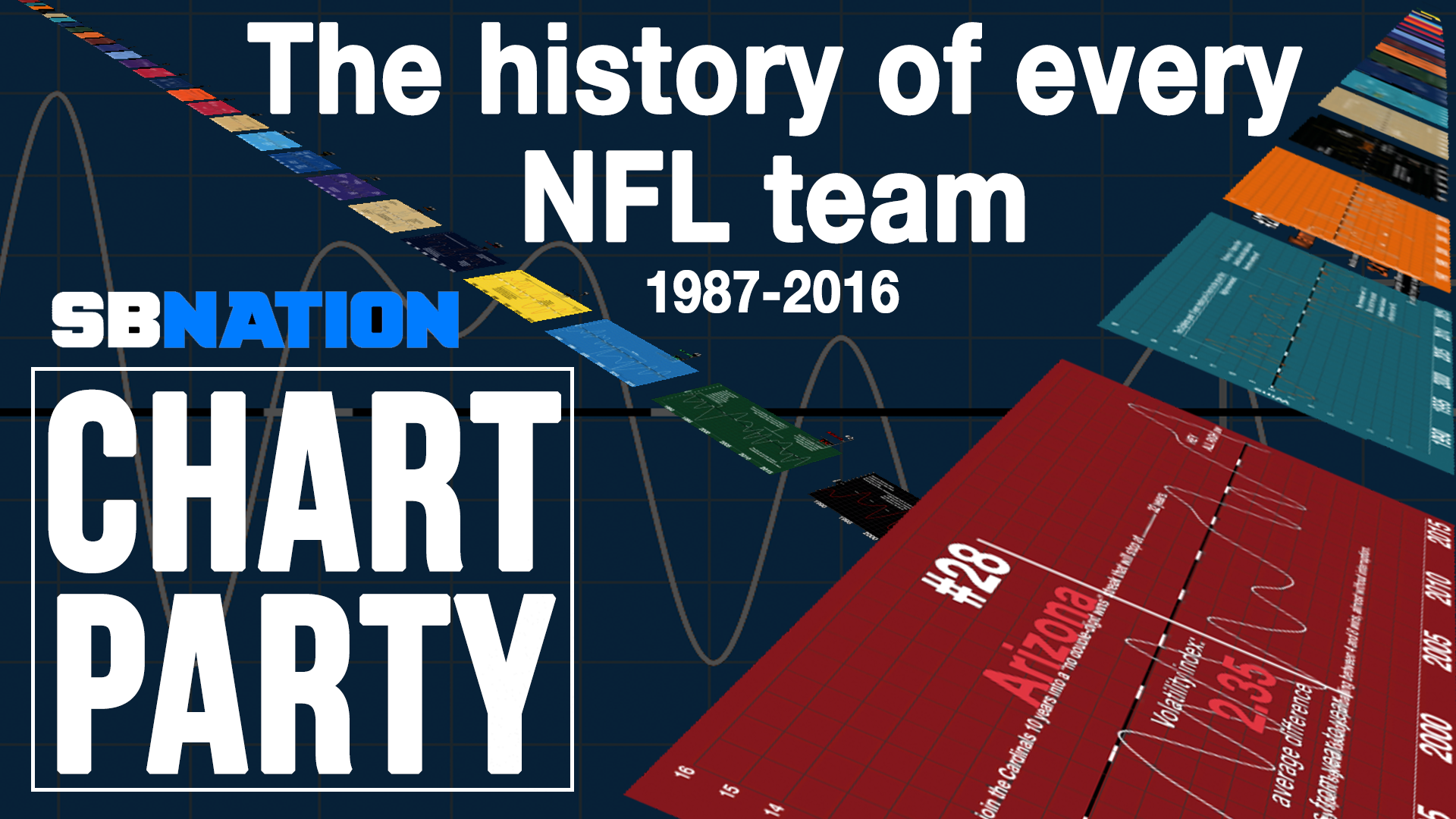 the history of the nfl
