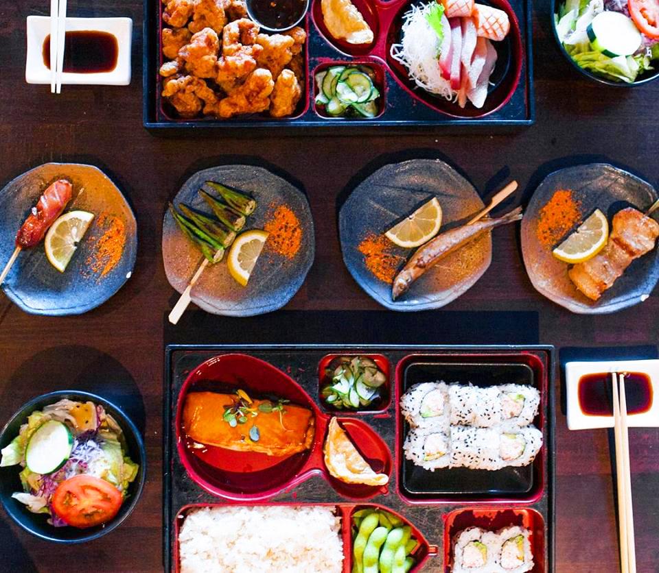 H2O Sushi & Izakaya