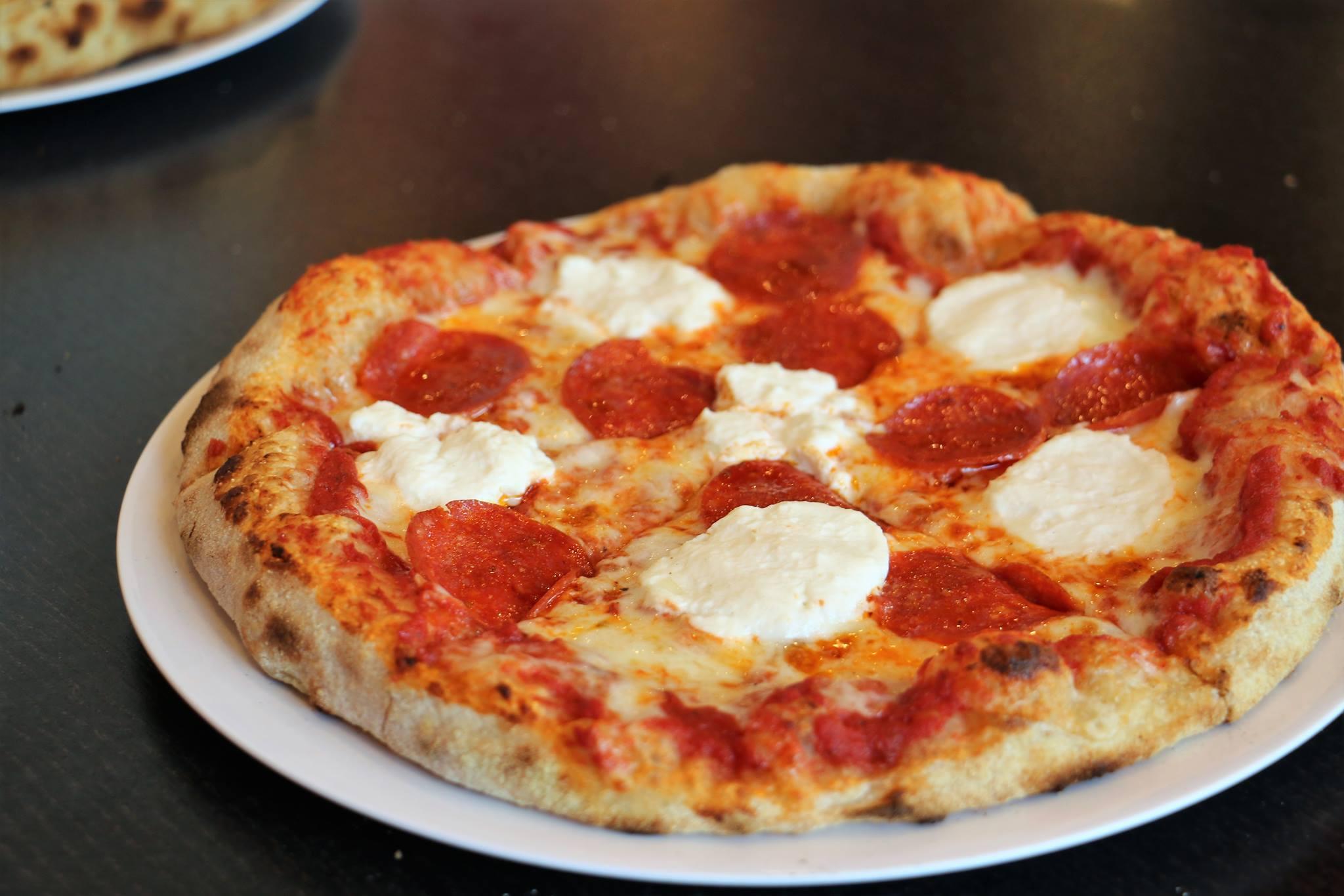 1000 Degrees Neapolitan Pizza
