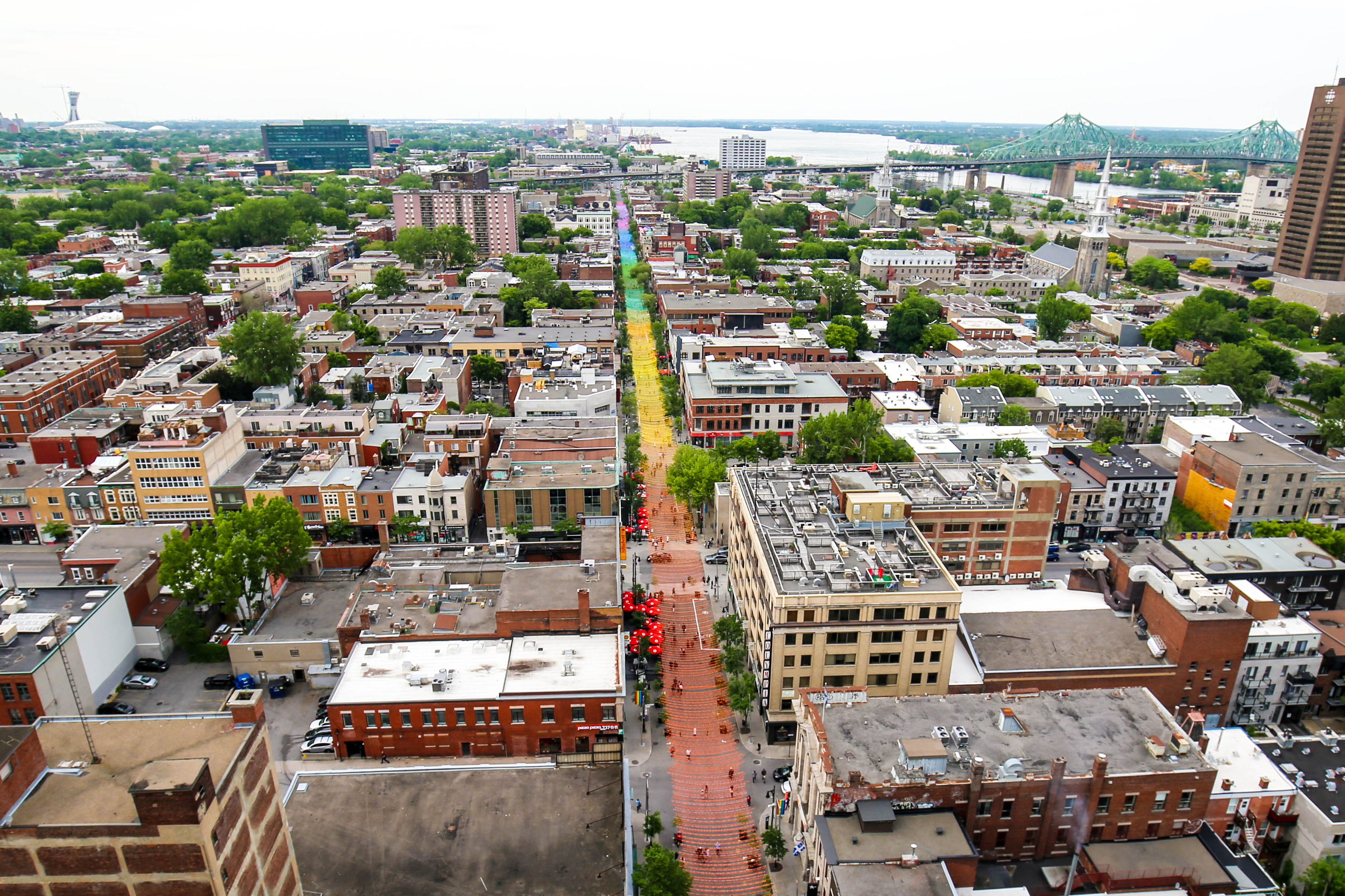 urban planning curbed