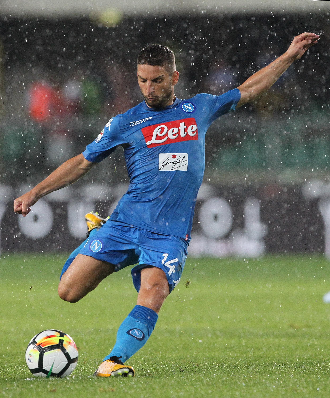 Hellas Verona v SSC Napoli - Serie A