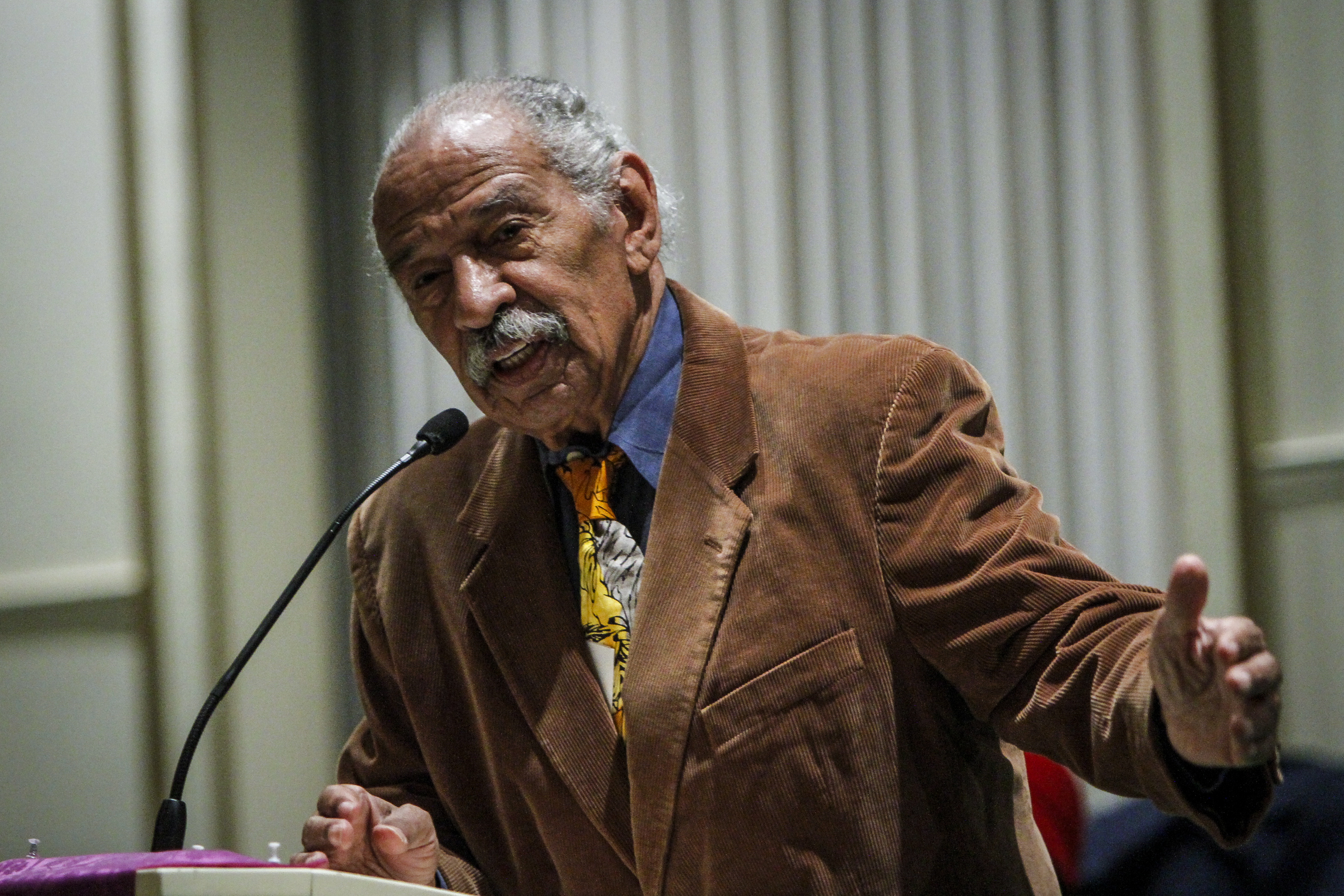 What Rep. John Conyers's sweeping single-payer health care bill would actually do