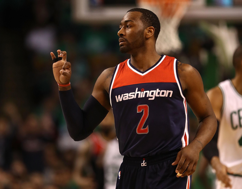 Washington Wizards v Boston Celtics - Game Seven