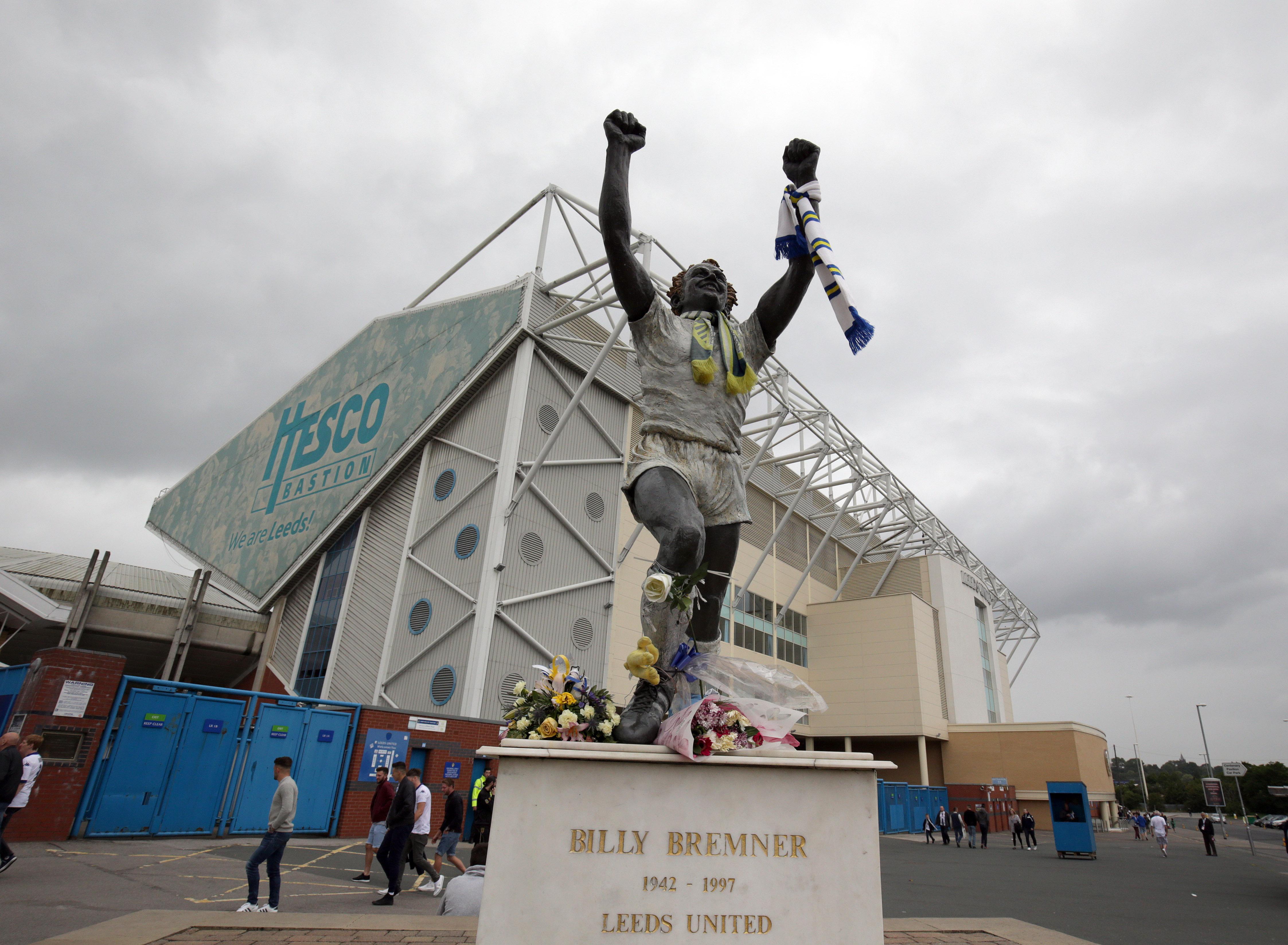 Leeds United v Everton - Pre Season Friendly