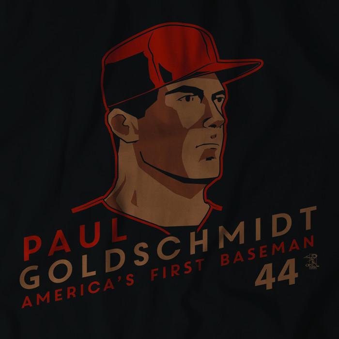 Diamondbacks T-shirts