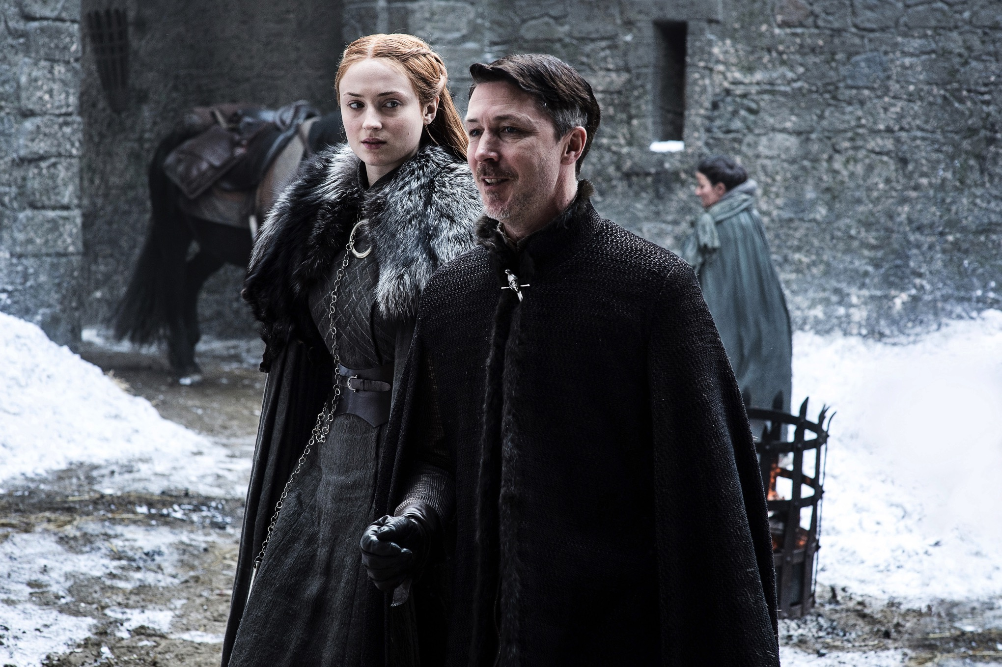 Lore of Thrones: What exactly was Littlefinger's long-term plan