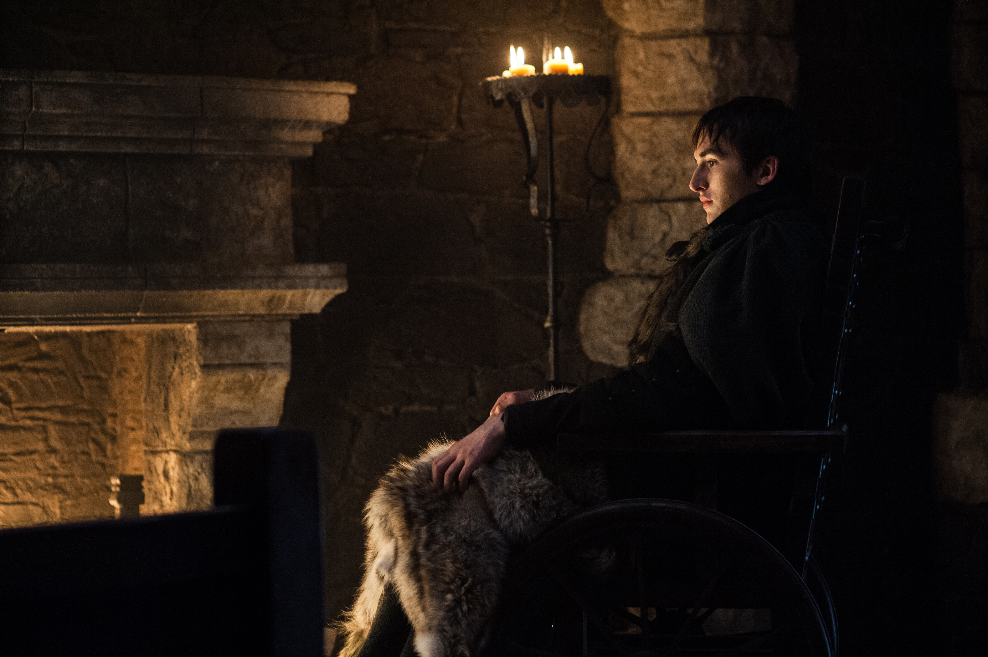 Is there any upside if Jon Snow learns and reveals his