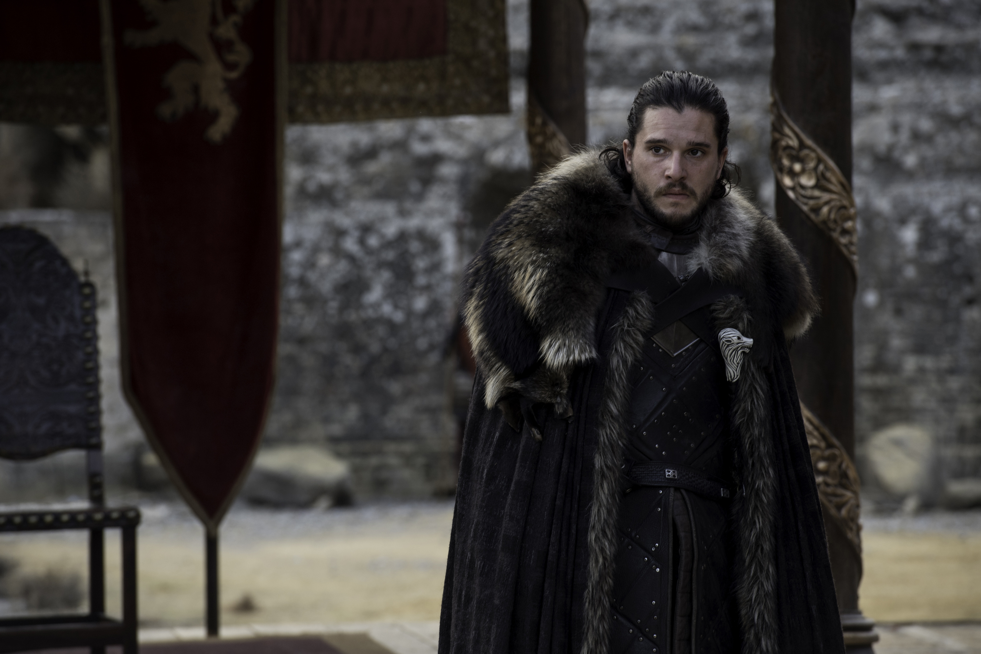 The Game Of Game Of Thrones Season 7 Episode 7 The Dragon And The