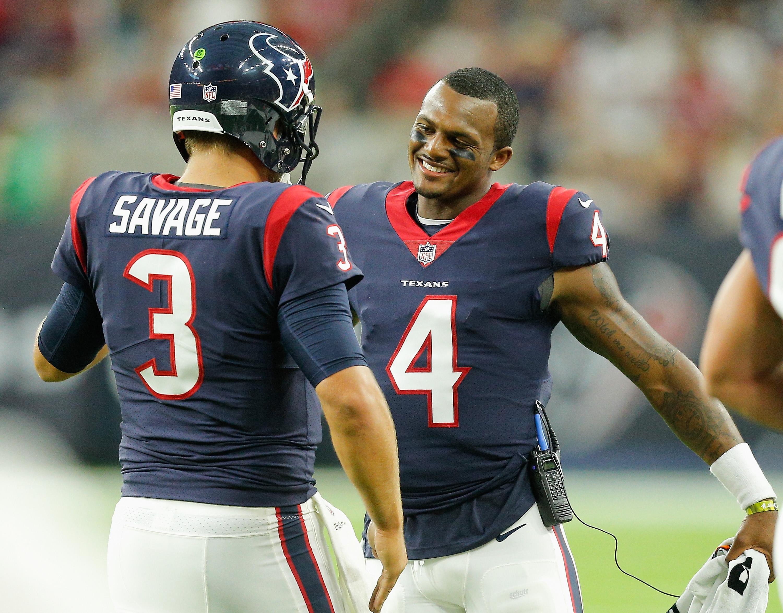 New England Patriots v Houston Texans