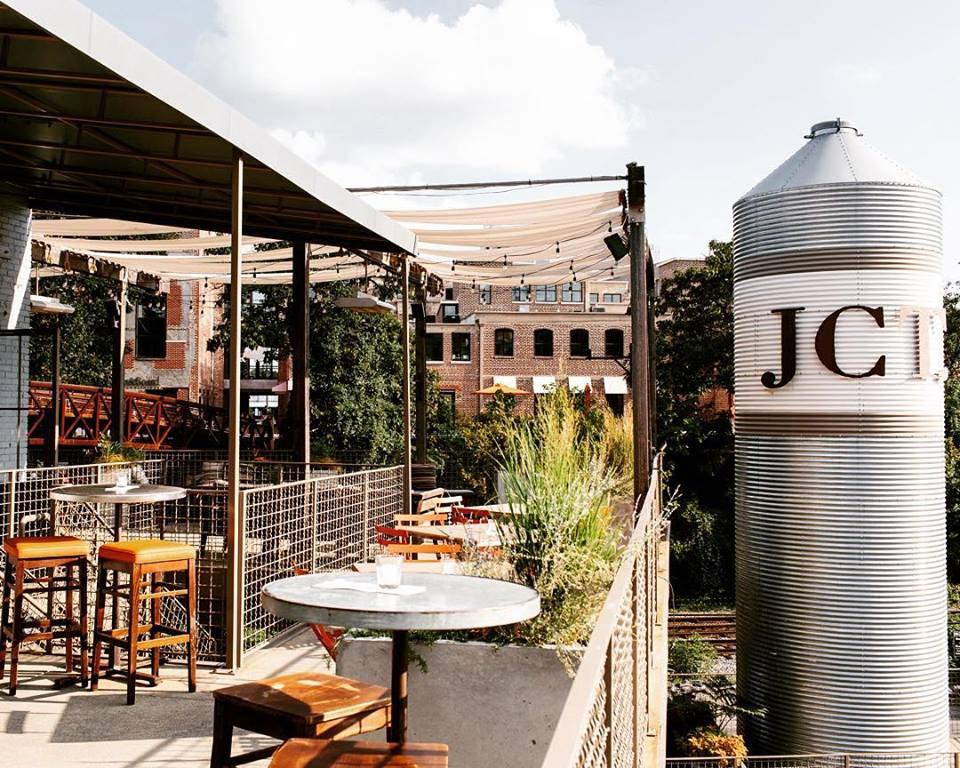 JCT. Kitchen & Bar