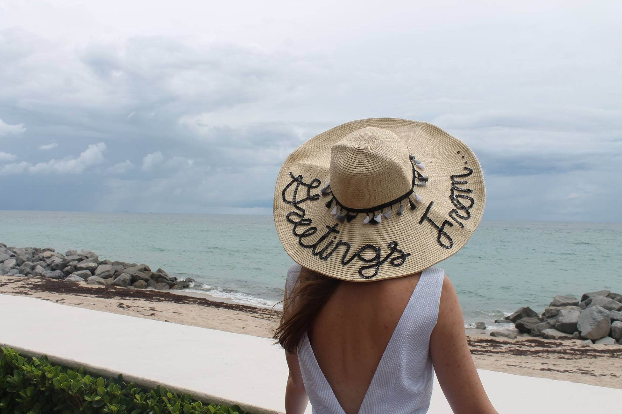 bc500aa09740e An Oral History of the World s Most Instagrammable Straw Hat - Racked