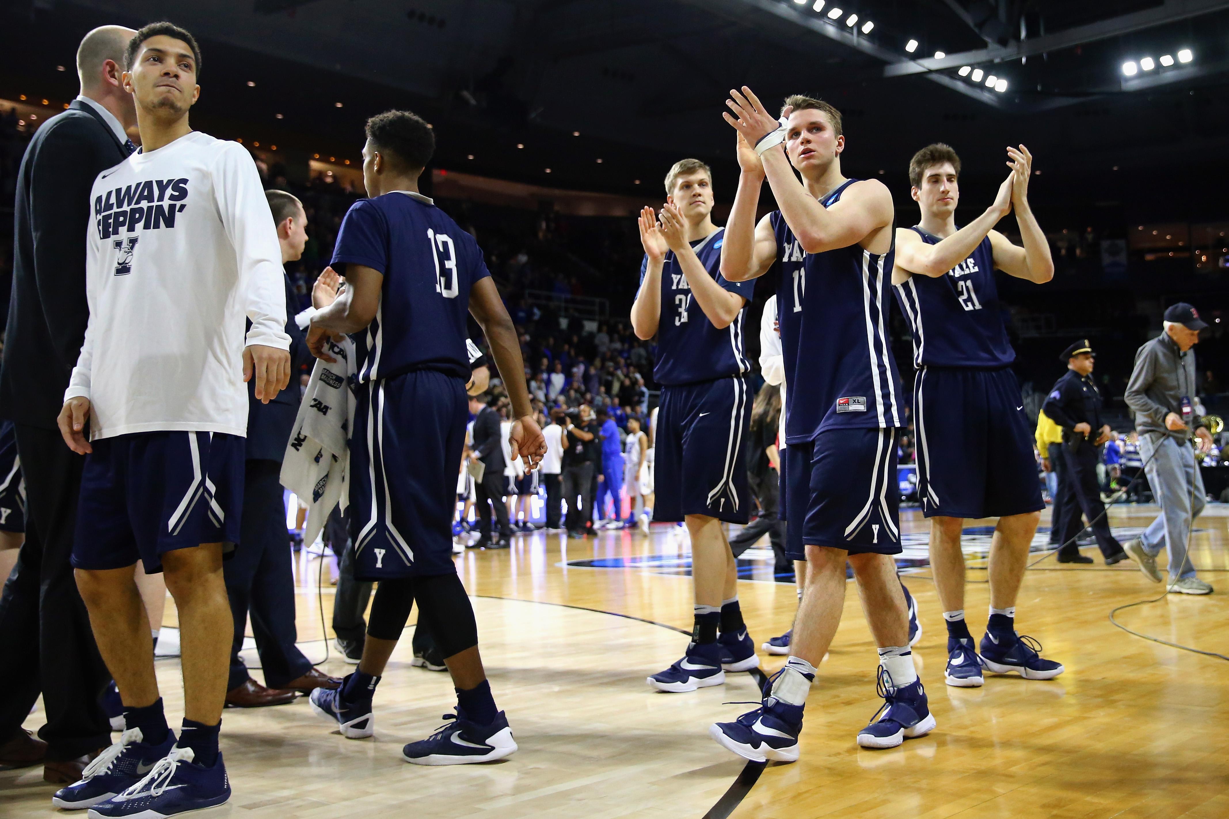 Duke v Yale