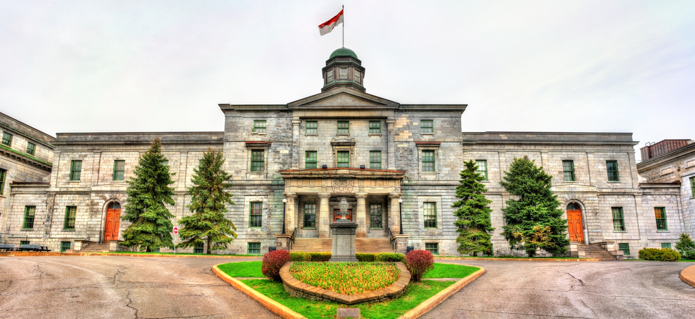15 Places to Eat and Drink Around McGill University