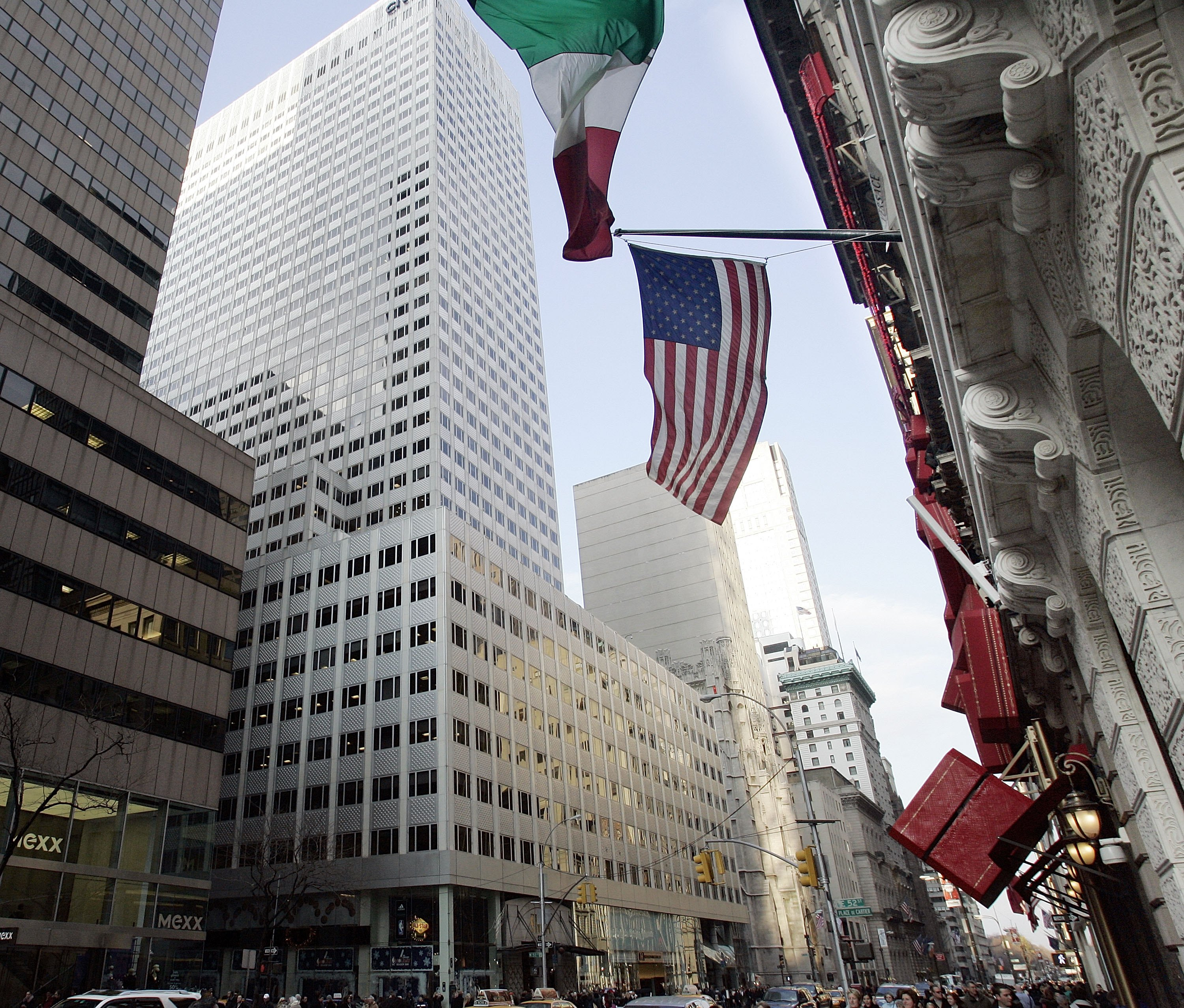 New York Skyscraper Sets New Record For Single Office Building Sale