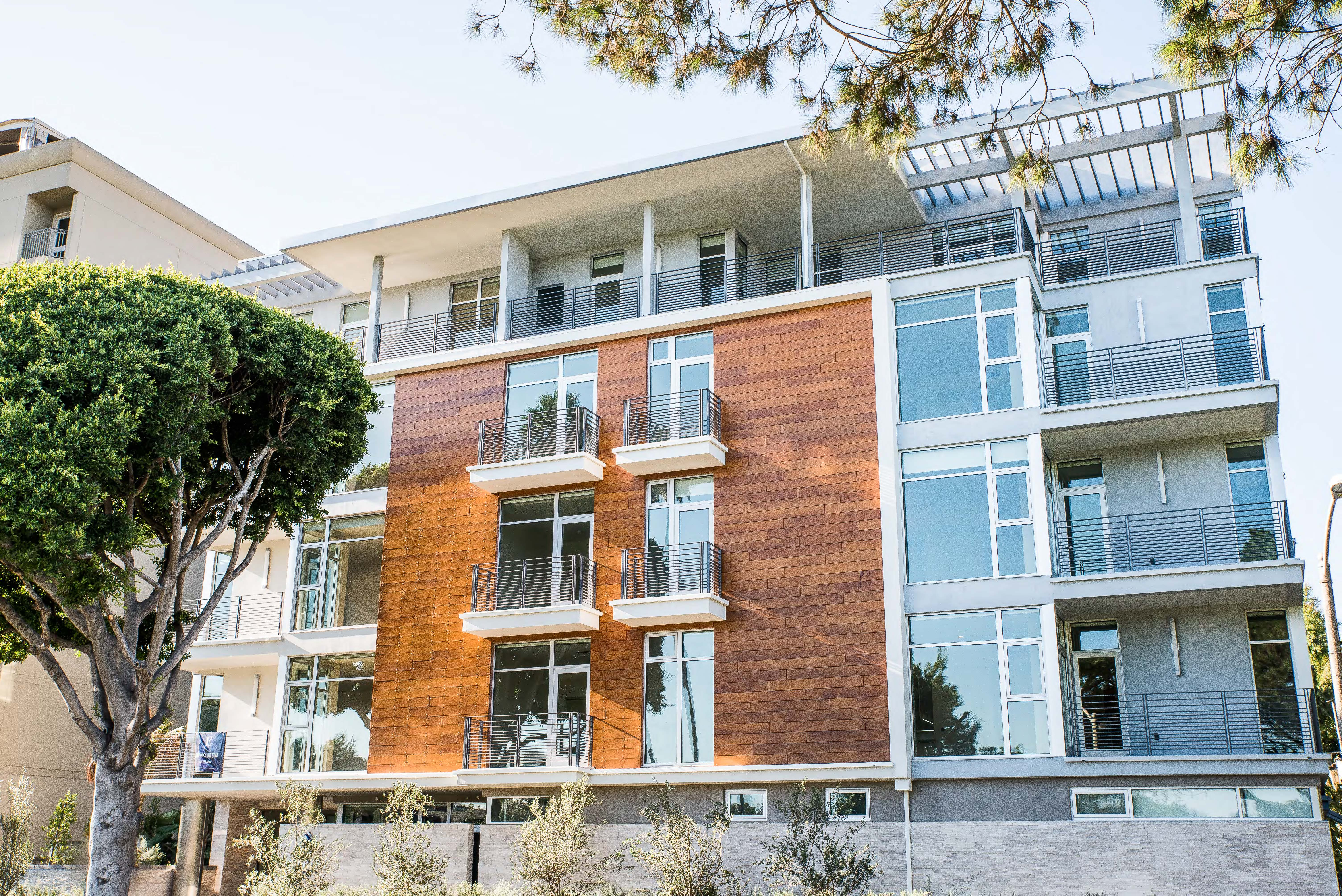 for rent in los angeles curbed la one bedrooms in new beverly hills apartment building rent for 5 800