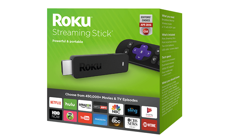 how to sign out of netflix on roku stick