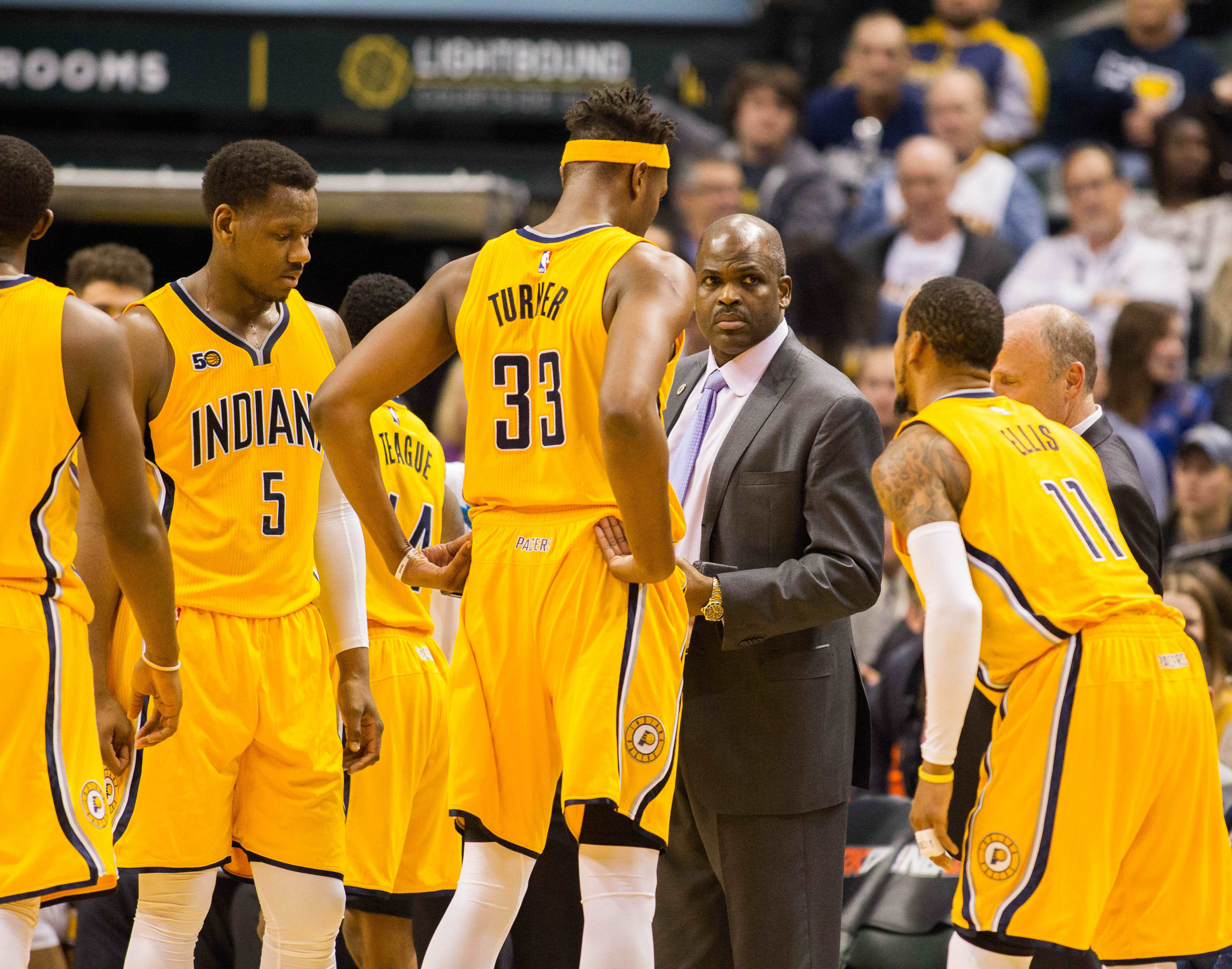 0b34b6f32a5 Pacers Preview: Two lineups that could be fun to watch