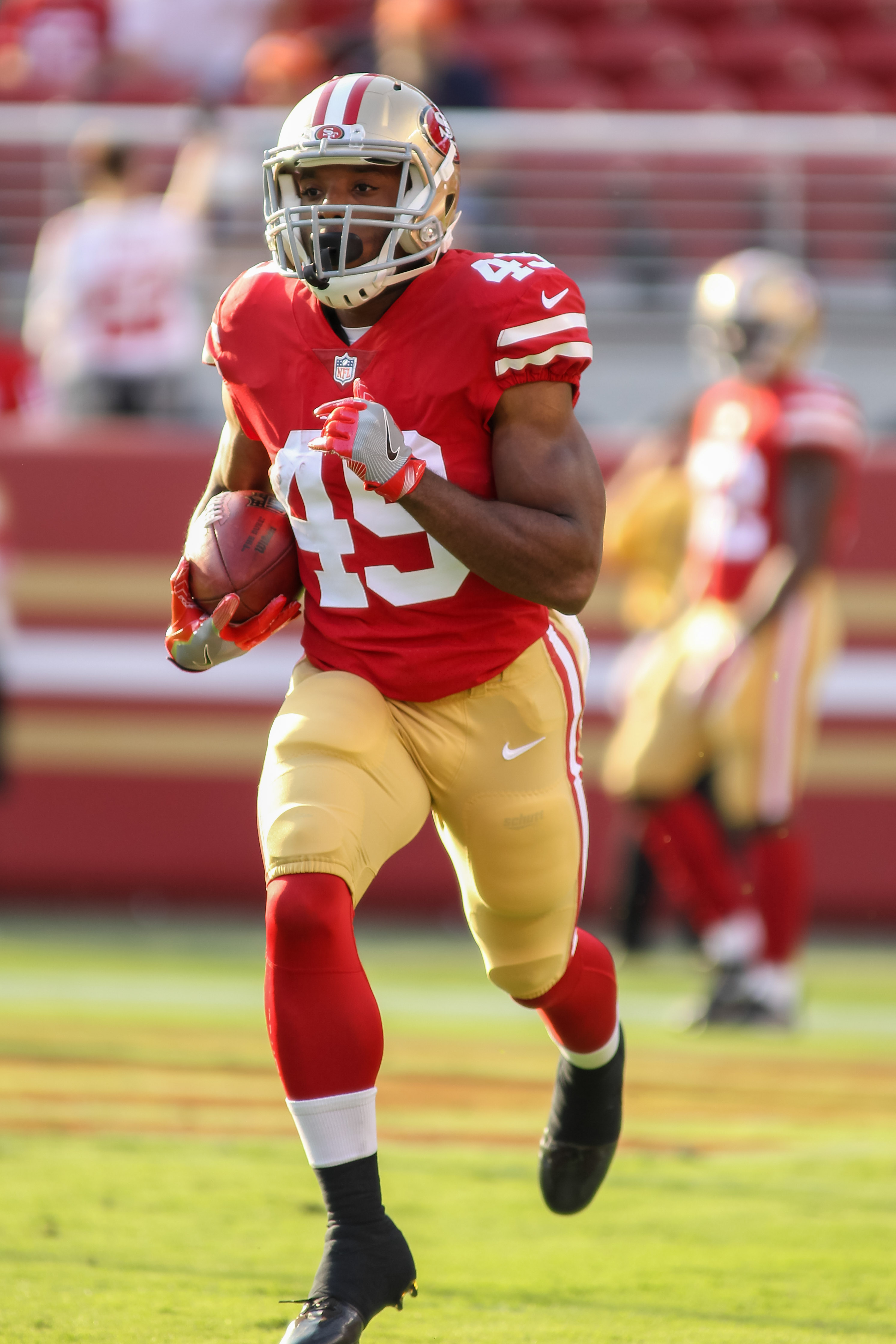 2dc62a713c7 Niners Nation Archives - 49ers Rookies - Page 9