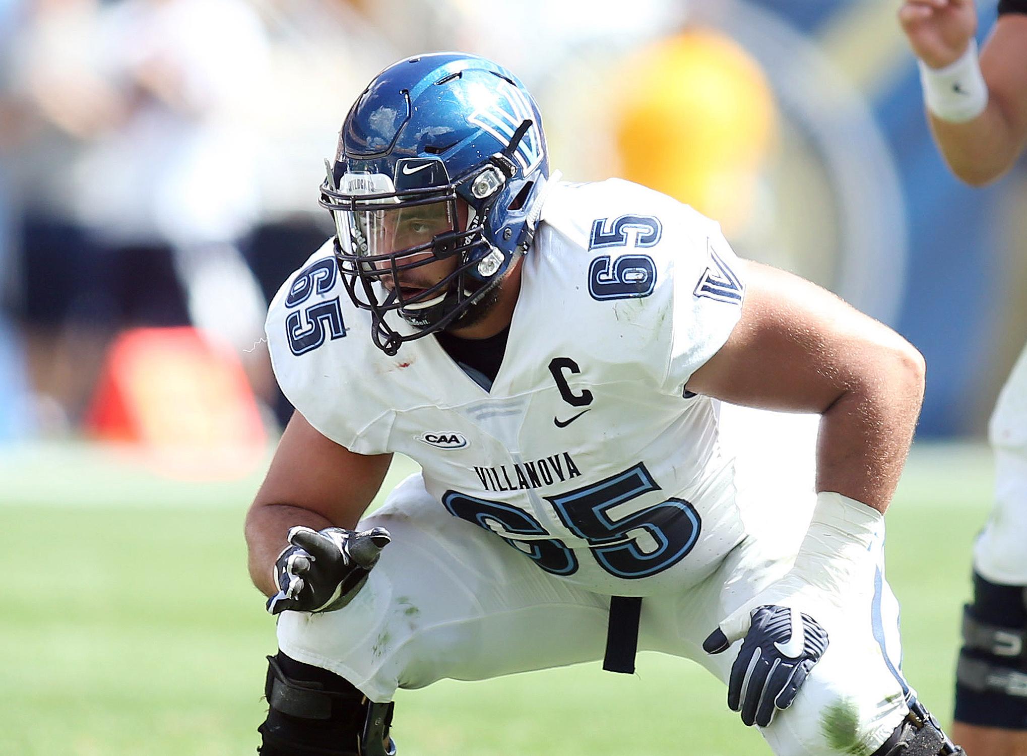 NCAA Football: Villanova at Pittsburgh